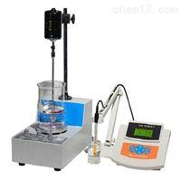 A1181石油產品水溶性酸及堿測定儀