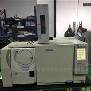 岛津QP2010气相色谱质谱联用仪