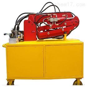 YUYBC-A液压混凝土泵车臂架仿真实验台