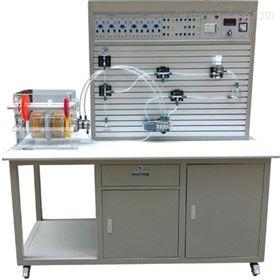 YUY-QY15透明湿式离合器变速箱与液压PLC控制装置