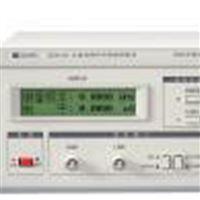 ZC4116型 全数字式高精度失真度 测量仪