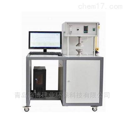 LB-206現貨供應LB-206口罩顆粒物過濾效率測試儀