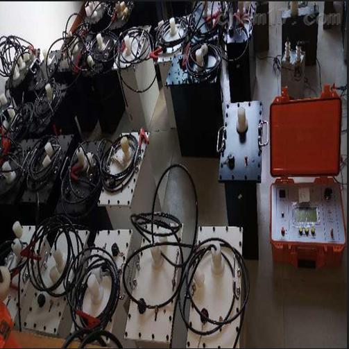 申报电力承试五级资质设备清单选型指南旺徐