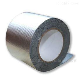 5cm方格铝防水密封胶带价格多少 一平米