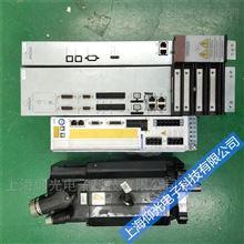 全系列MOOG穆格伺服电机维修