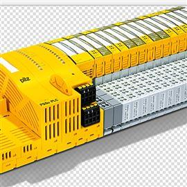 PSS 4000PILZ皮尔兹 控制系统