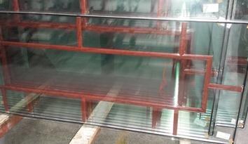 低价批发成品中空玻璃装饰条