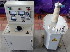 10KVA/50KV交流试验变压器