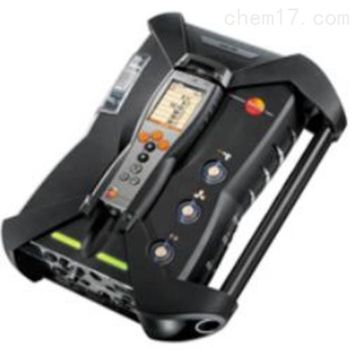 testo 350 加强型烟气分析仪