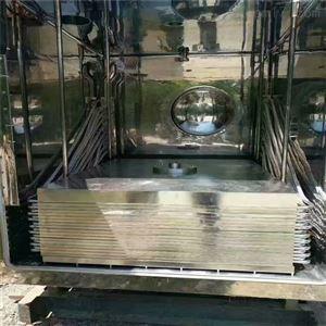 安陆市二手食品冻干机
