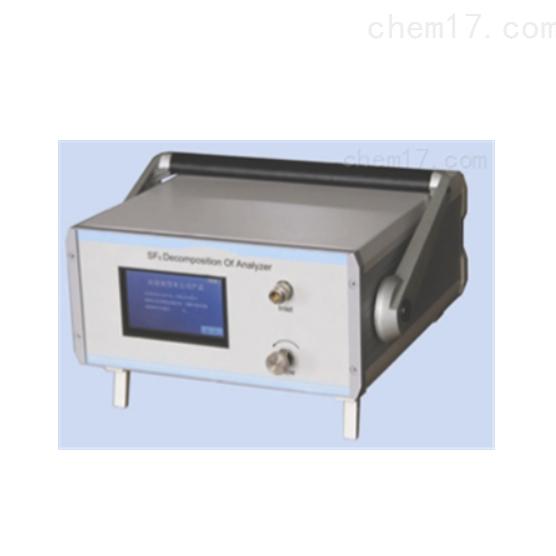 HDKY-FS108F便携式SF6综合分析仪