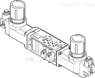 LR-ZP-A/B-D-2FESTO德国festo产品中间调压板LR系列LR-ZP-A/B-D-2