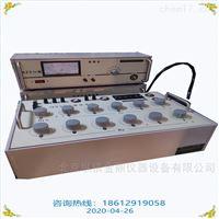 QS37塑料薄膜工频介电常数介质损耗测试仪