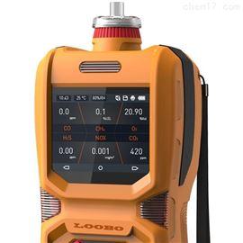 便携式气体报警 多气体检测仪