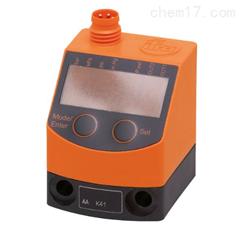 PQ3809德国易福门IFM用于气动装置的压力传感器