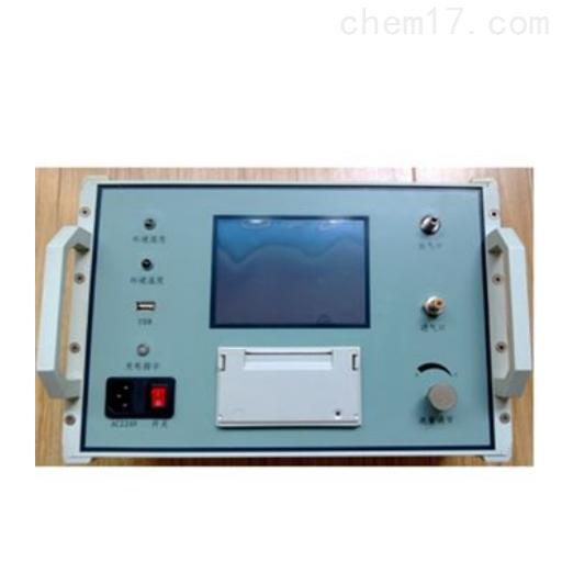 HD508 SF6综合测试仪