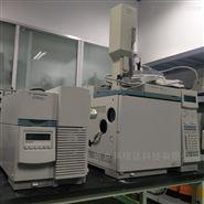 二手 安捷伦6890N-5973N GC-MS 气质联用仪