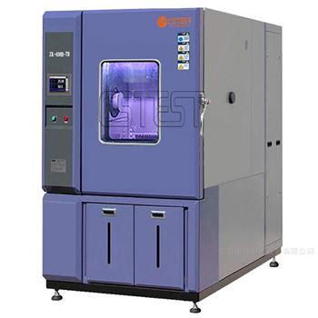 低温冷冻双85湿热试验箱