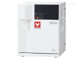 日本雅马拓纯水制造装置 WE200