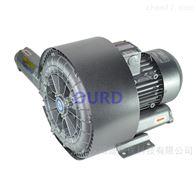 HRB-320-S1双叶轮0.85KW高压鼓风机
