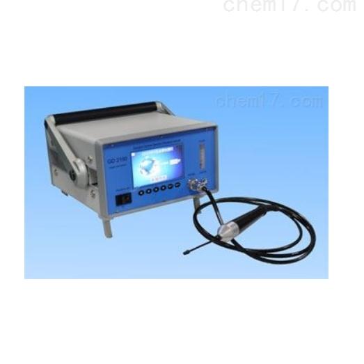 GD2100型卤素检漏仪