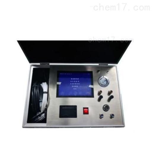 YMS-200 SF6气体密度继电器校验装置