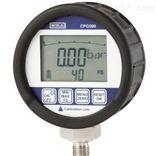 WIKA CPG500 数字式压力表