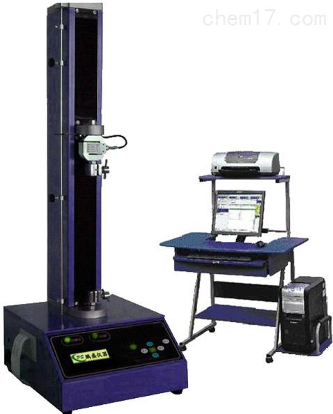 桌上型电动立式拉力试验机