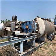 河北处理2000空心浆液干燥机-食品冷冻干燥