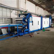 岩棉复合砂浆纸设备生产线