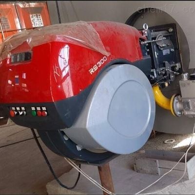 RS300/M BLU利雅路低NOx燃气比例调节燃烧器RS300/M BLU