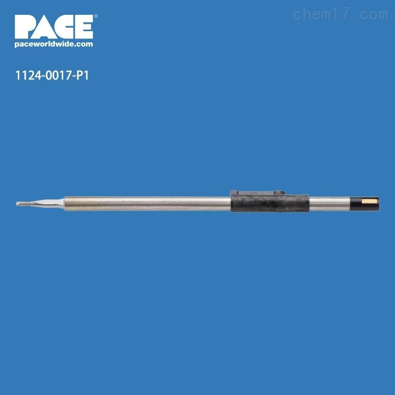 pace烙铁头佩斯无铅凿型一字电烙铁TD-100a