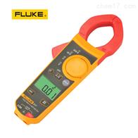 Fluke317/319真有效值交直流数字钳形表