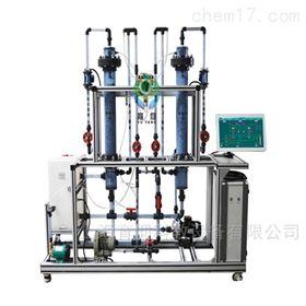 YUY-HY148二氧化碳吸收与解析实验装置(数字型)