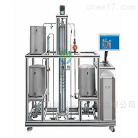YUY-HY153转盘萃取塔实验装置(数字型)