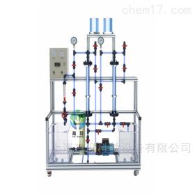 YUY-GY348离子交换实验装置