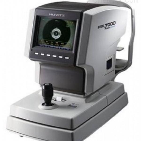 海威驰全自动电脑验光仪