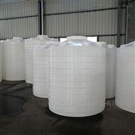 1噸塑料儲水罐多少錢