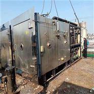 专业出售二手100平方真空冻干机价格