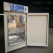 80L上海培因CO2气套式恒温培养箱