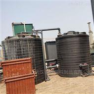 15立方塑料储罐湖北生产厂家