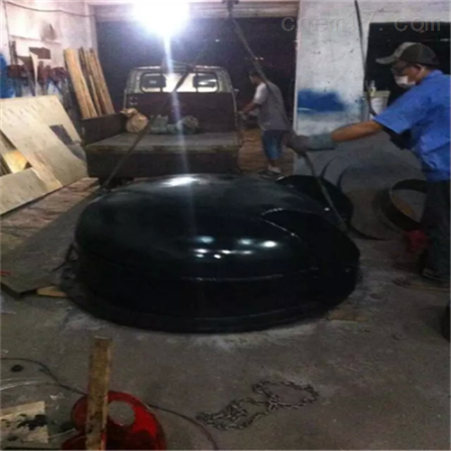 不锈钢HDPE拍门阀