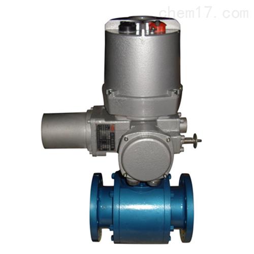 不锈钢Q641TC气动陶瓷球阀