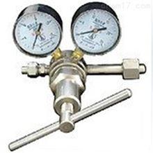 BL-W2氧氣專用調壓閥