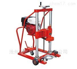 HZ-20A臺州椒江建設HZ-20A型混凝土路面鉆孔取芯機