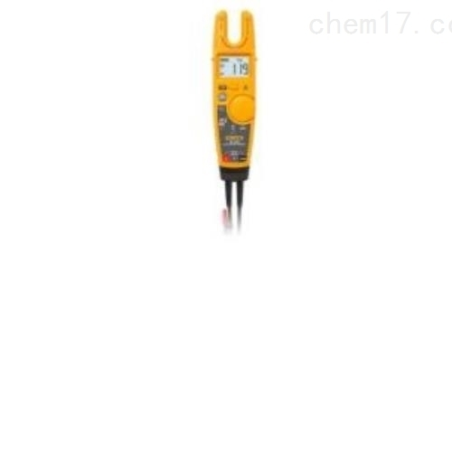 Fluke非接触电压电流测试仪