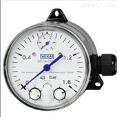DPGS40VIKA带微动开关的差压表