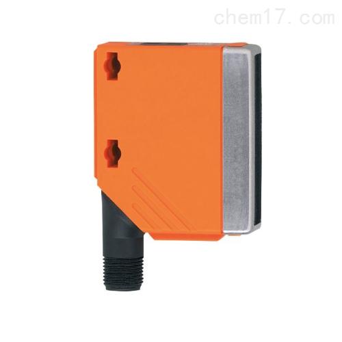 易福门IFM光电传感器