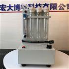定硫仪测硫仪专用净化装置