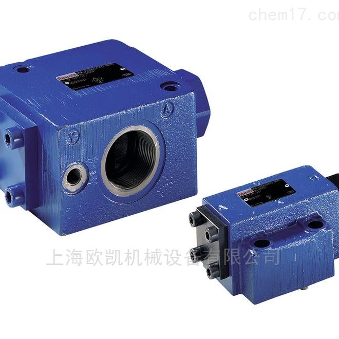 rexroch单向阀SV10PB1-4X力士乐上海代理